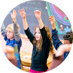 Overview of the Waldorf Music Curriculum, Grades 1-8