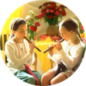 Let There Be Music: The Music Curriculum in the Waldorf School, Grades 1-8 (Reprinted from RENEWAL Magazine)