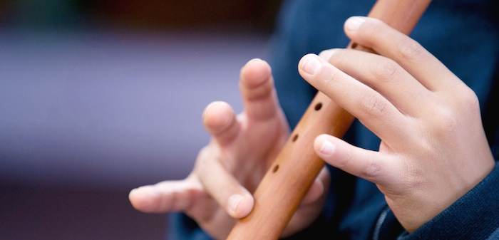 Trading in Our Flutes | Association for Waldorf Music Education