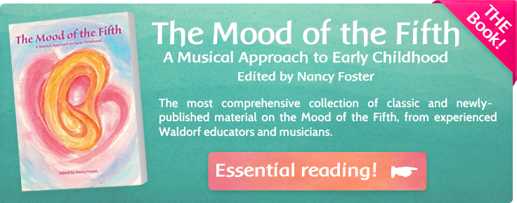The Mood of the Fifth: A Musical Approach to Early Childhood
