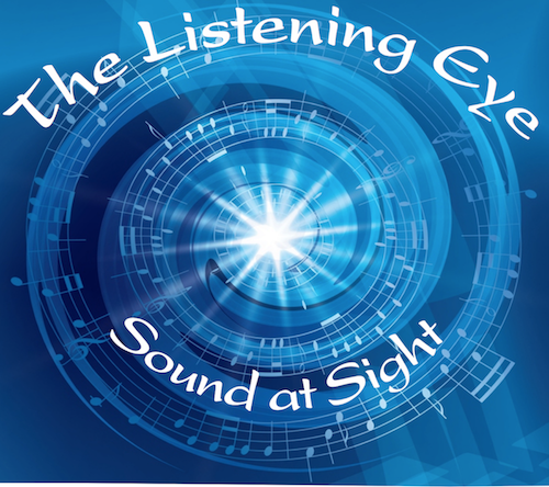 the listening eye sound at sight 2016
