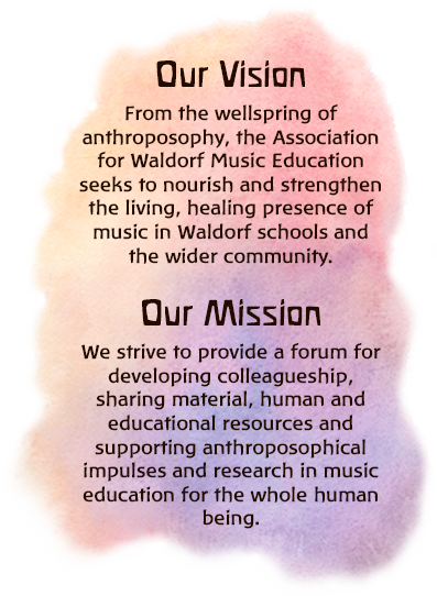 AWME Vision and Mission Statement
